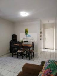 Apartamento à venda com 3 dormitórios em Plano diretor norte, Palmas cod:467
