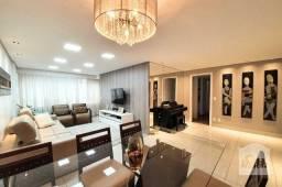 Título do anúncio: Apartamento à venda com 3 dormitórios em Savassi, Belo horizonte cod:343023