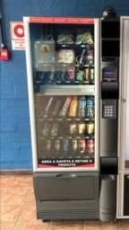 Máquina automática ( Vending Machine )