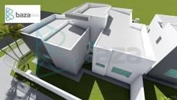 Casa com 3 dormitórios sendo 1 suíte e 1 suíte master à venda, 124 m² por R$ 548.000 - Jar