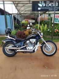 Título do anúncio: Moto 600 cc