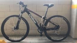Bicicleta OGGI BIG WHEEL 7.2