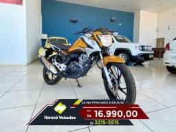 Título do anúncio: Honda CG 160 TITAN