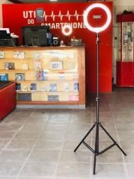 Promoção  Ring Light 2 Metros aro 26CM
