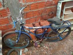 Vendas essa bicicleta