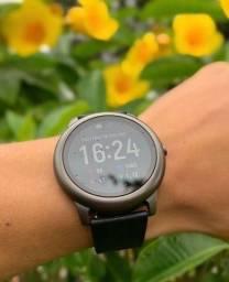 Título do anúncio: Relógio Smartwatch Haylou Solar Ls-05