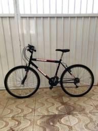 Título do anúncio: Bicicleta thunder
