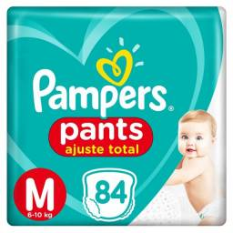 Pampers pants Tam M