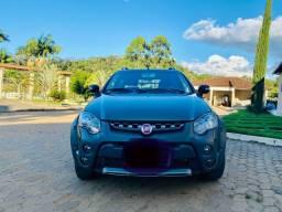 Fiat Strada cd adventure