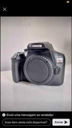 Câmera Profissional T6 Nova Wirless