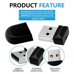 Mini pendrive memoria de 128 GB nano pen drive usb 3.1 flash drive