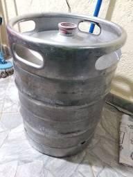 Barril 50 litro de choop