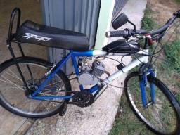 Bicicleta motorizada 1.500 muito top