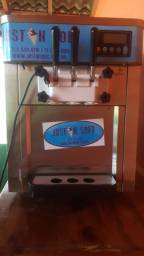 Título do anúncio: Maquina de sorvete expresso