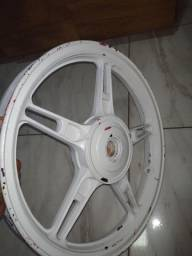 Vendo rodas 5 pontas freio a disco