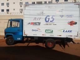 Título do anúncio: venda de  caminhões