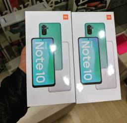 Redmi Note 10 6gb 128gb