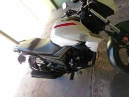Moto Paraguaia TAIGA