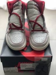 Título do anúncio: Air Jordan 1 Phantom Red