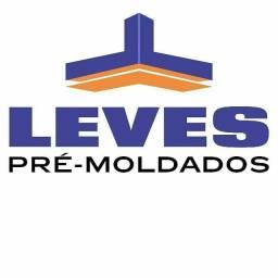 Título do anúncio: Leves pré-moldados construção