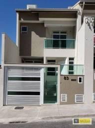 Casa com 3 dormitórios à venda, 206 m² por R$ 725.000,00 - São João - Volta Redonda/RJ
