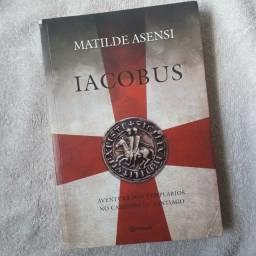 Iacobus - Matilde Asensi
