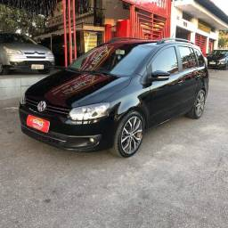 Veiculo: VW SpaceFox 1.6 8v,