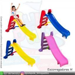 Venda Brinquedos de Playground para sua creche e área kids