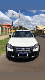 Fiat palio wk adventure locker 1.8 flex