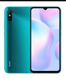 Smartphone Xaiome Redmi 9A