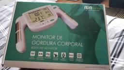 Monitor de Gordura Corporal
