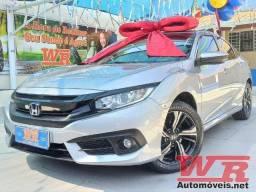 Título do anúncio: Honda Civic Sport 2.0 Flex Mec. Impecável