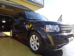 Land Rover Discovery4 SDV6 SE 4x4 - 2013