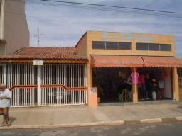 Casa à venda com 3 dormitórios em Pq. bandeirantes, Sumaré cod:CA028808