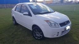 Fiesta 1.0 sd 2008 completo - 2008