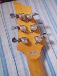 Guitarra Schecter Diamond Series Omen 6 Tunada