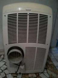 Ar condicionado Portátil PIU 12000 BTUS