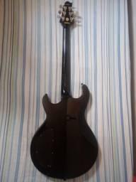 Guitarra Samick Greg Gennett Ultramatic UM1