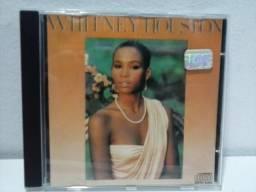 CD Whitney Houston Original
