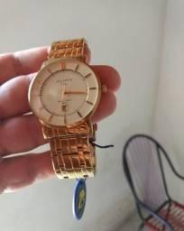 Relógios atlantis originais 1°linha