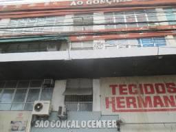 Título do anúncio: São Gonçalo, Sala Comercial com +-36M2 - Centro - SG