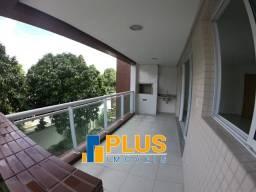 Condomínio Terraço Vieiralves - Apartamento de 145 m² - 7 Andar