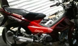 Estou vendendo essa moto por 1300 - 2012
