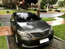 Toyota Corolla 43 mil km - 2012