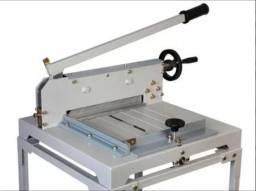 Guilhotina Semi-Industrial Excentrix Standard 340