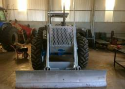 Trator New Hollan 8030 4x4