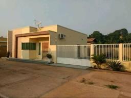 Casa no Loteamento Planalto