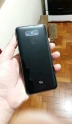 Lg g6 black 4 gb ram