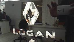 Logan 1.6 - 2017