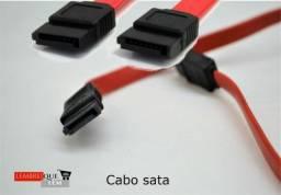 Cabo ATA (SATA ou S-ATA)